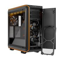 Be Quiet! Dark Base Pro 900 E-ATX Case Rev 2 - Orange