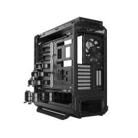 be quiet! Silent Base 801 Tempered Glass ATX Case - Sliver