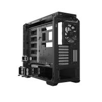 Be Quiet! Silent Base 601 Tempered Glass ATX Case - Silver