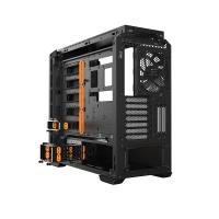 Be Quiet! Silent Base 601 ATX Case - Orange