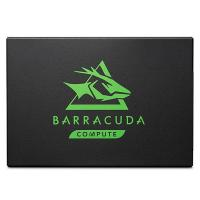 Seagate 2TB BarraCuda 120 2.5in SATA SSD