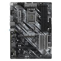 ASRock Z490 Phantom Gaming 4 LGA 1200 ATX Motherboard