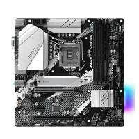 ASRock Z490M Pro4 Gaming 4 LGA 1200 mATX Motherboard