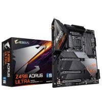 Gigabyte Z490 Aorus Ultra LGA 1200 ATX Motherboard