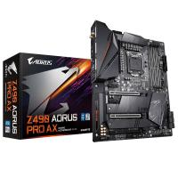 Gigabyte Z490 Aorus Pro AX LGA 1200 ATX Motherboard