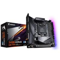 Gigabyte Z490I Aorus Ultra LGA 1200 ITX Motherboard