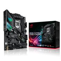 Asus ROG Strix Z490-F Gaming LGA 1200 ATX Motherboard