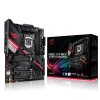 Asus ROG Strix Z490-H Gaming LGA 1200 ATX Motherboard