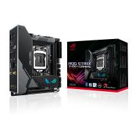 Asus ROG Strix Z490-I Gaming LGA 1200 ITX Motherboard