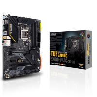 Asus TUF Gaming Z490-Plus Wifi LGA 1200 ATX Motherboard