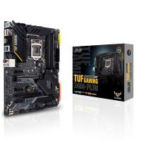 Asus TUF Gaming Z490-Plus LGA 1200 ATX Motherboard