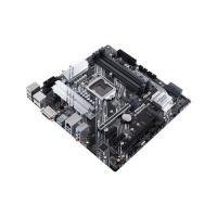 Asus Prime Z490M-PLUS LGA 1200 mATX Motherboard