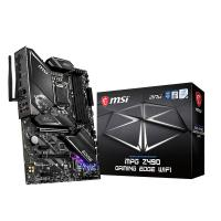 MSI MPG Z490 Gaming Edge Wifi LGA 1200 ATX Motherboard