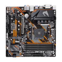 Gigabyte B450M Aorus Elite mATX AM4 Motherboard