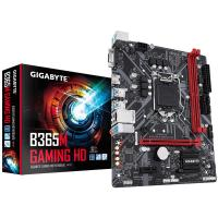 Gigabyte B365M Gaming HD LGA 1151 mATX Motherboard