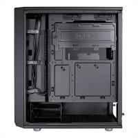 Fractal Design Meshify C TG ARGB Mid Tower ATX Case