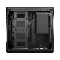 Fractal Design Era TG Mini ITX Case - Carbon