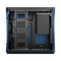 Fractal Design Era TG Mini ITX Case - Cobalt
