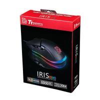 Thermaltake TteSports Iris Optical RGB Gaming Mouse
