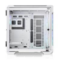 Thermaltake View 51 TG ARGB Full Tower E-ATX Case - Snow Edition