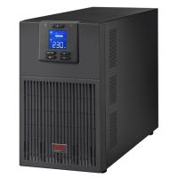 APC SRV Easy Online 3000VA 230V 2400W LCD Tower UPS (SRV3KI)