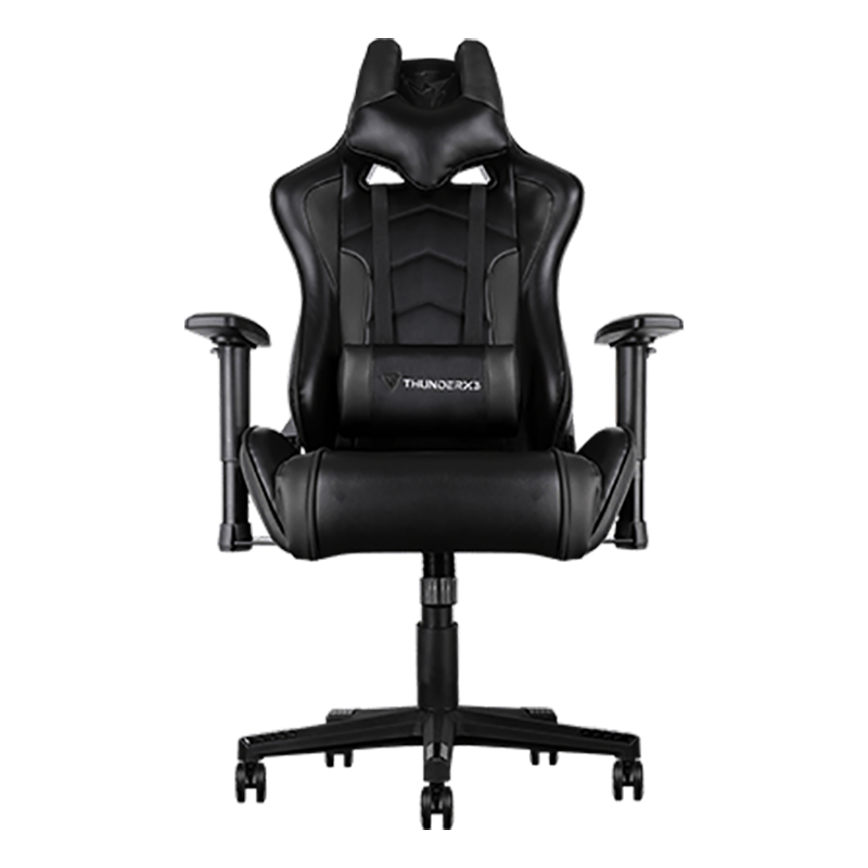 ThunderX3 TGC22 Series Gaming Chair Black
