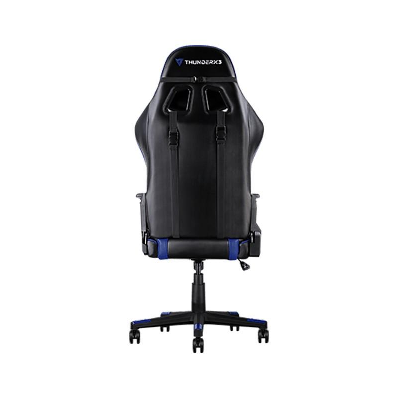 ThunderX3 TGC22 Series Gaming Chair Black/Blue