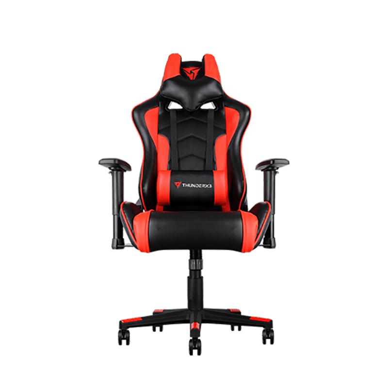 ThunderX3 TGC22 Series Gaming Chair Black/Red