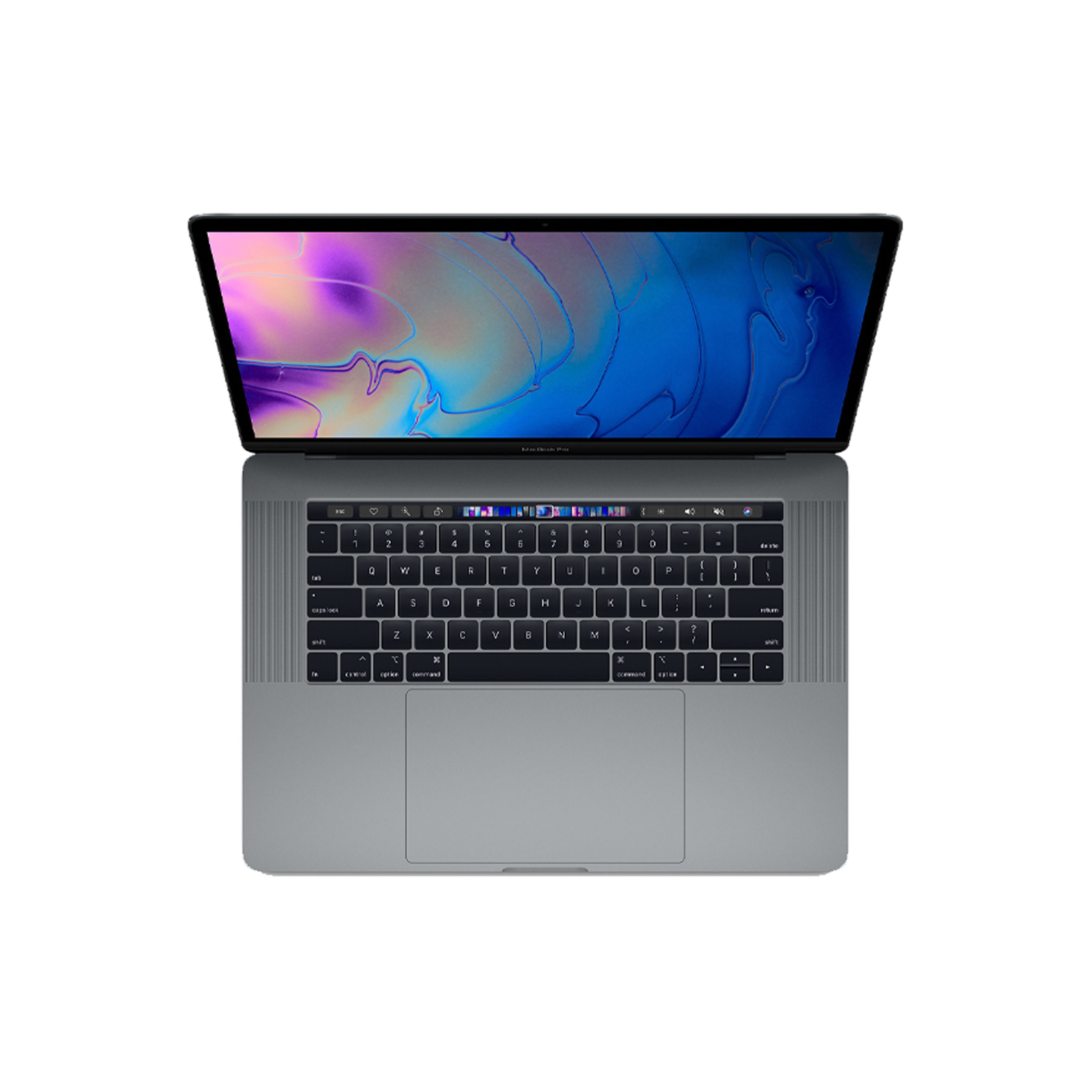 Apple 15in MacBook Pro 2018 - 2.2GHz Intel i7 256GB - Space Grey (MR932X/A)