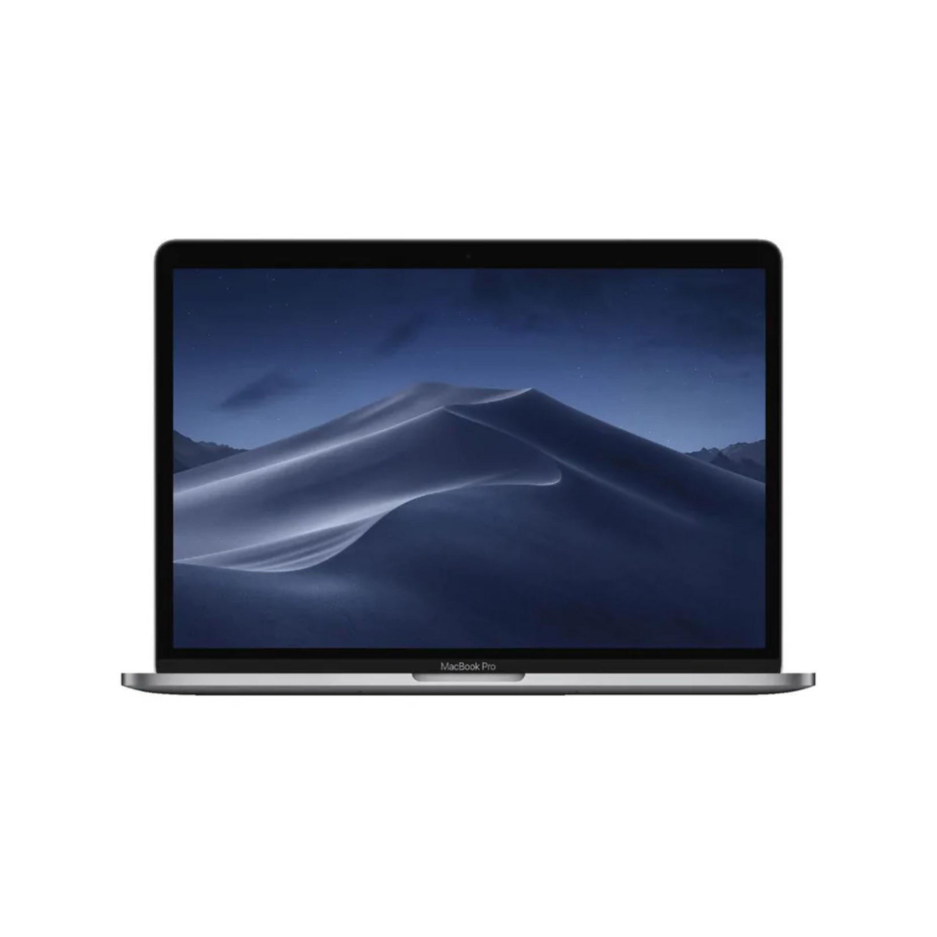 Apple 13in MacBook Pro 2019 - 2.4GHz 8th Gen Intel i5 256GB - Space Grey (MV962X/A)