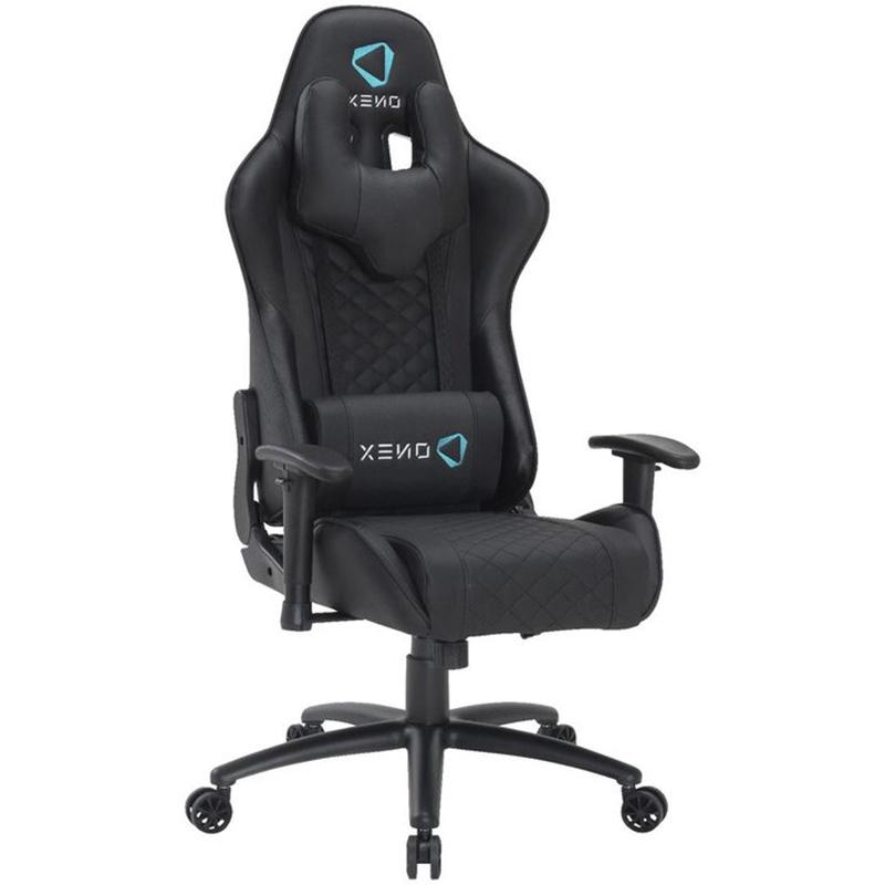 ONEX GX3 Series Gaming Chair - Black