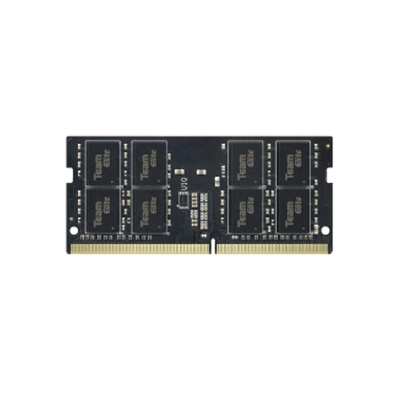 Team 4GB (1x4GB) TED44G2400C16-S01 Elite 2400MHz DDR4 SODIMM RAM