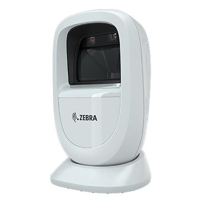 Zebra Presentation Area Imager - White (DS9308)