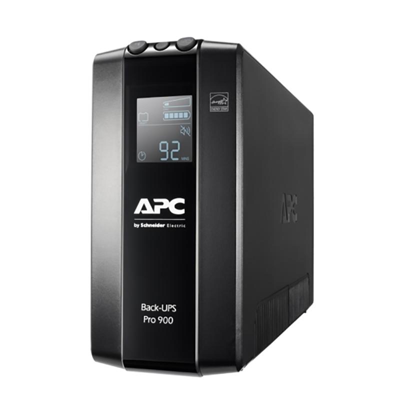 APC Back UPS Pro 900VA / 540W LCD UPS