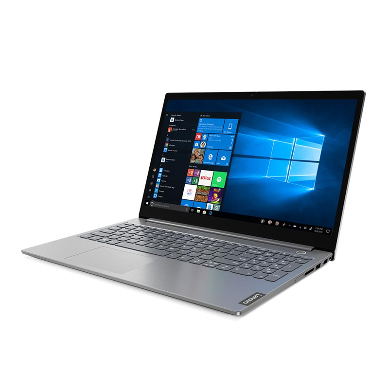 Lenovo ThinkBook 15 15.6in FHD i7-10510U 256GB SSD 8GB RAM W10P WIFI 6 W10P Laptop (20RW009BAU)