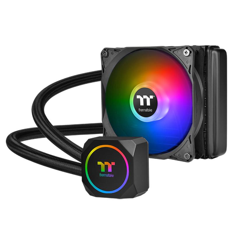 Themaltake TH120 ARGB Sync 120mm Liquid CPU Cooler