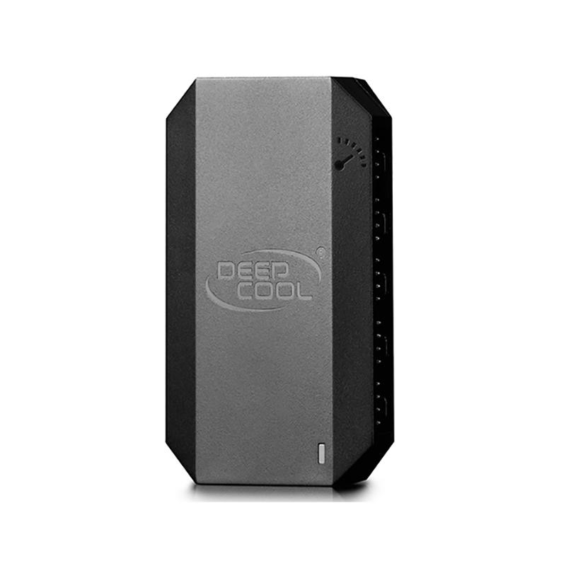 Deepcool 10 Ports Fan Hub