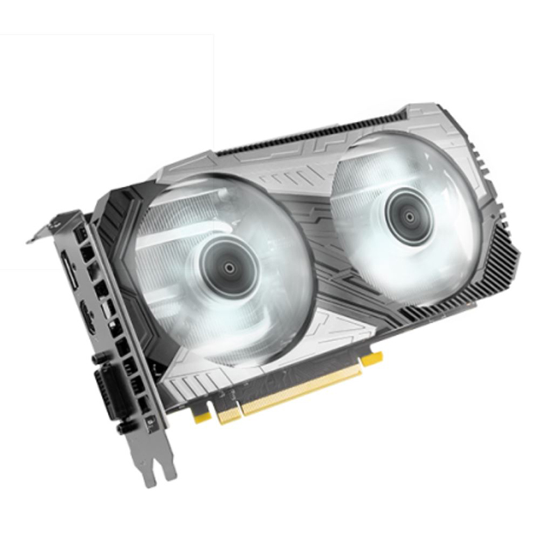 Galax GeForce RTX 2060 Super 1 Click 8G OC V2 Graphics Card