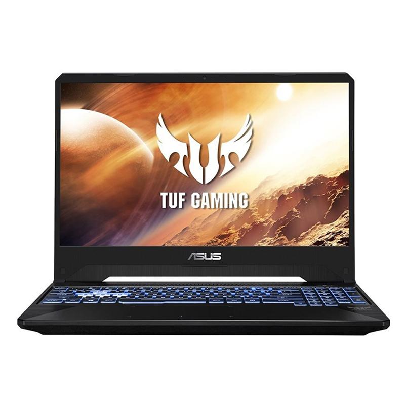 Asus 15.6in FHD IPS R5-3550H GTX1650 256GB SSD Gaming Laptop (FX505DT-BQ191T)