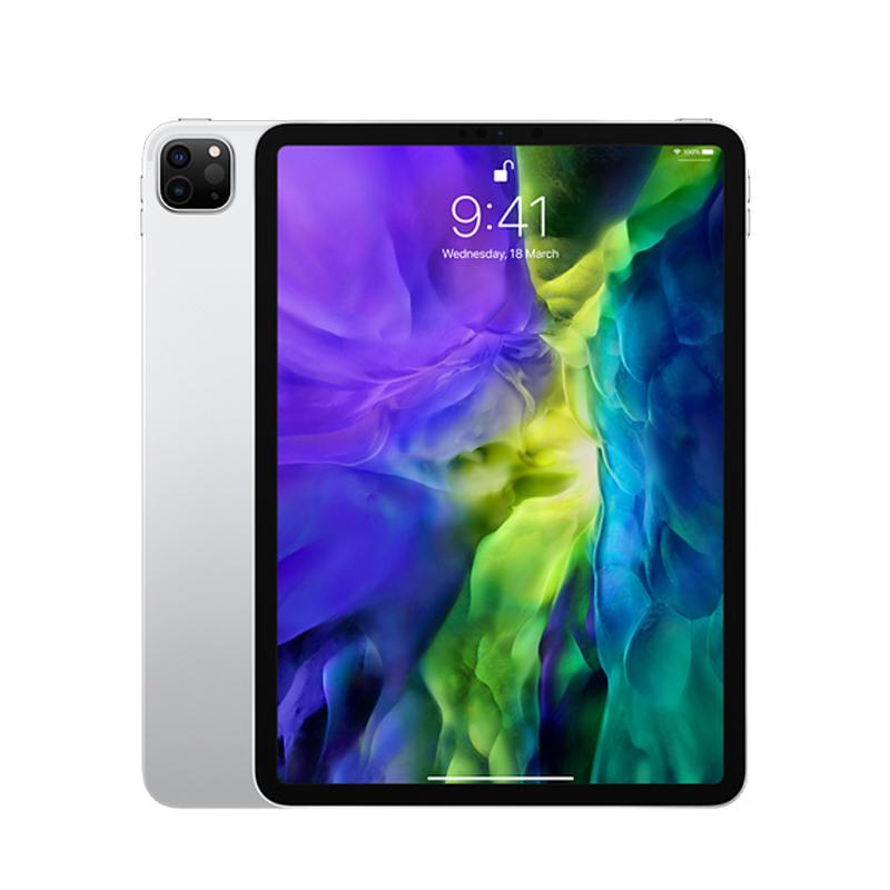 Apple 11 inch iPad Pro 2nd Gen - WiFi + Cellular 512GB - Silver (MXE72X/A)