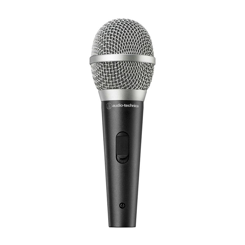 Audio-Technica ATR1500x Unidirectional Dynamic Microphone