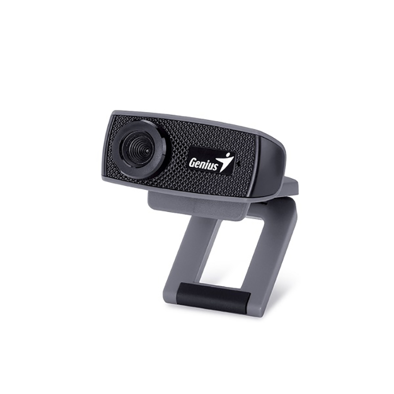 Genius Facecam 1000X HD720 USB Webcam