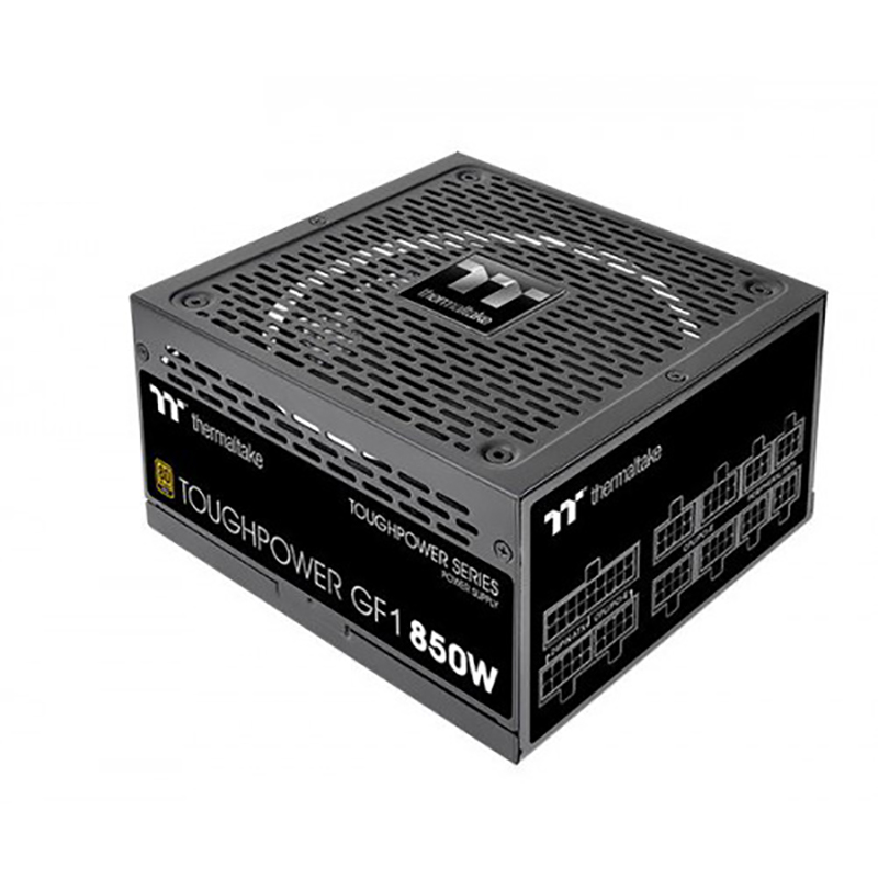 Thermaltake 850W Toughpower GF1 80+ Gold Power Supply (PS-TPD-0850FNFAGA-1)