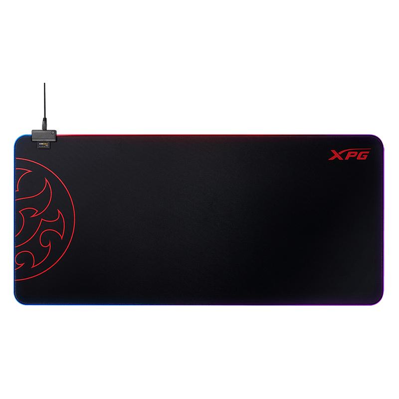 ADATA XPG Battleground XL Prime RGB Gaming Mouse Pad