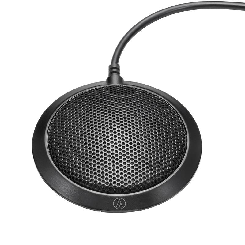 Audio Technica Omnidirectional Condenser Boundary USB Microphone