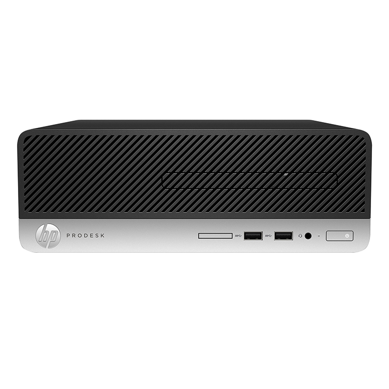 HP ProDesk 400 G6 SFF i5 9500 256GB SSD Desktop PC (8JT44PA)