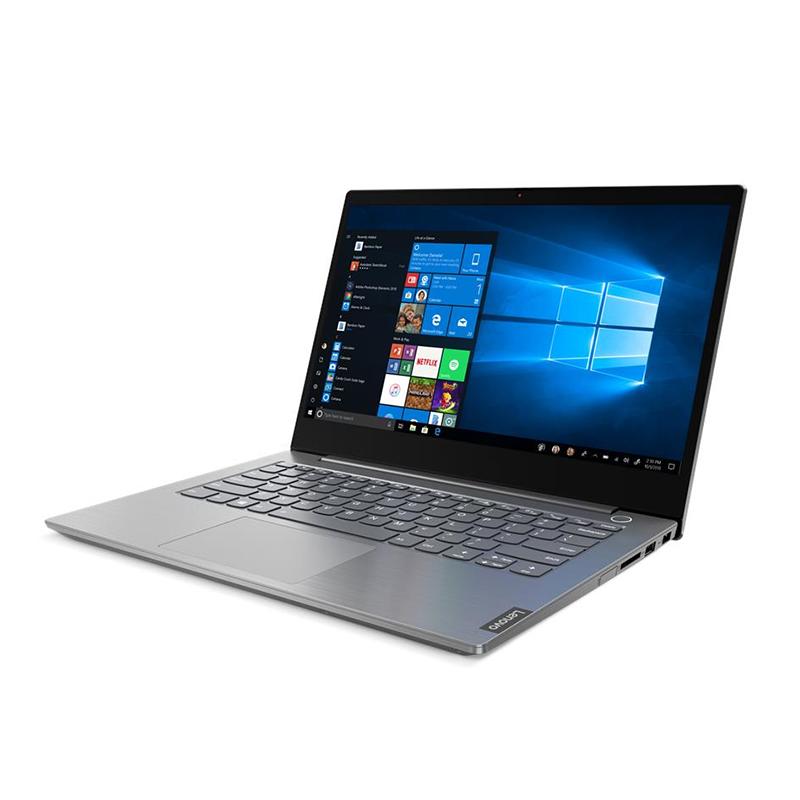 Lenovo ThinkBook 14in FHD IPS i7 10510U 512GB SSD 16GB RAM W10P Laptop (20RV00C9AU)