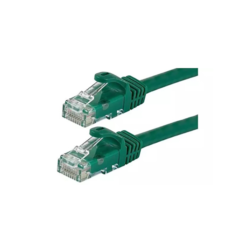 Astrotek Cat 6 Ethernet Cable - 1m Green