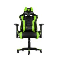ThunderX3 TGC22 Series Gaming Chair Black/Green