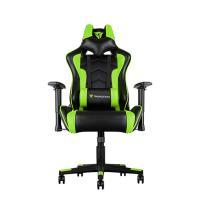ThunderX3 TGC22 Series Gaming Chair Black/Green